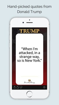 Texts From Trump