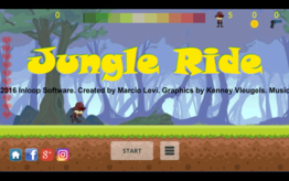 Jungle Ride Free