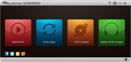 BlazeVideo DVD Studio