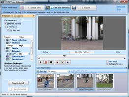 STOIK Video Enhancer