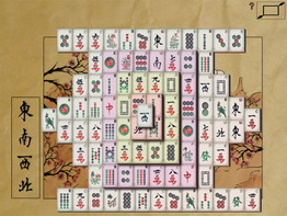Mahjong Android In Poculis