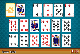 Easy Go Solitaire