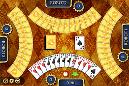 Multiplayer Indian Rummy