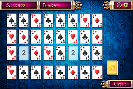 Picture Gallery Solitaire