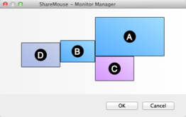 ShareMouse for Mac