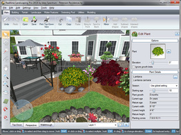 Realtime Landscaping Pro 2014