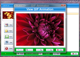 SSuite Office Gif Animator