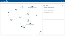ServiceTonic Network Discovery Tool