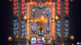 PC Version of Clash Royale