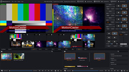 MotionCaster Pro For Mac