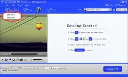 Amazing Mac Any MP4 Converter