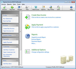 Express Invoice Invoicing Software Free