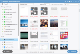 FonePaw iPhone Data Recovery (Windows)