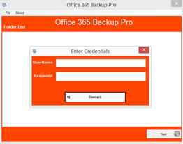 Softaken Office 365 Backup Tool