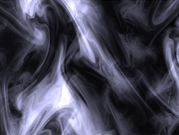 Mystical Smoke Screensaver