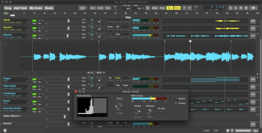 MultitrackStudio for Mac Lite