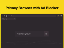 Kingpin Private Browser