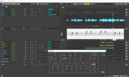 MultitrackStudio for Windows Lite
