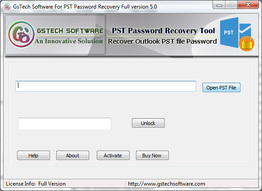 How to outlook Password recovery