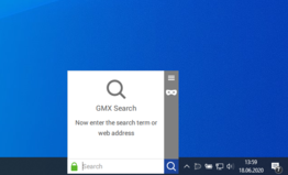 GMX Search for Windows