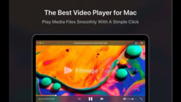 Filmage Player – Best Free Video Player