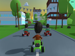 BTS Kart for iOS