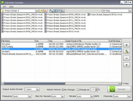 Full Audio Converter