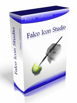 Falco Icon Studio