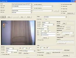 VISCOM Video Capture Pro SDK ActiveX