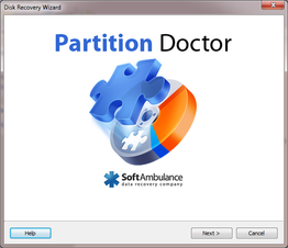 Partition Doctor