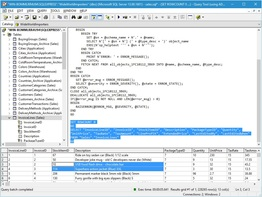 Query Tool (using ADO) 6.1