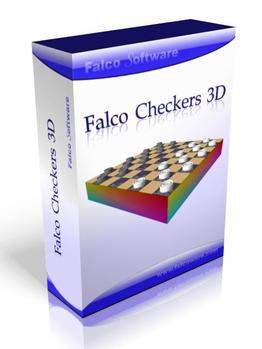 Falco Checkers