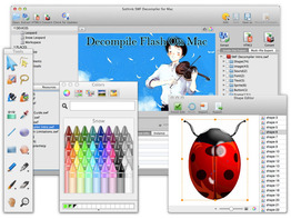 Mac Flash Decompiler